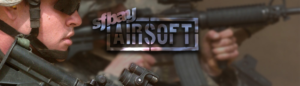 SFBay Airsoft
