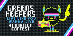 Greenskeepers Animation Contest