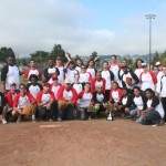 softball teams 2011