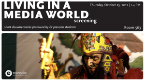 LMW Screening 10/25