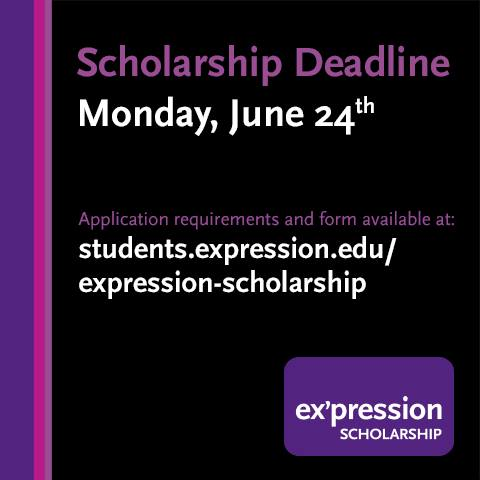 expression-scholarship-dl-6-24