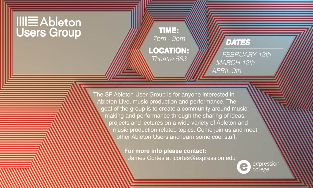 Ableton Group