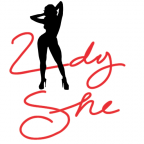 Site icon for Lady She