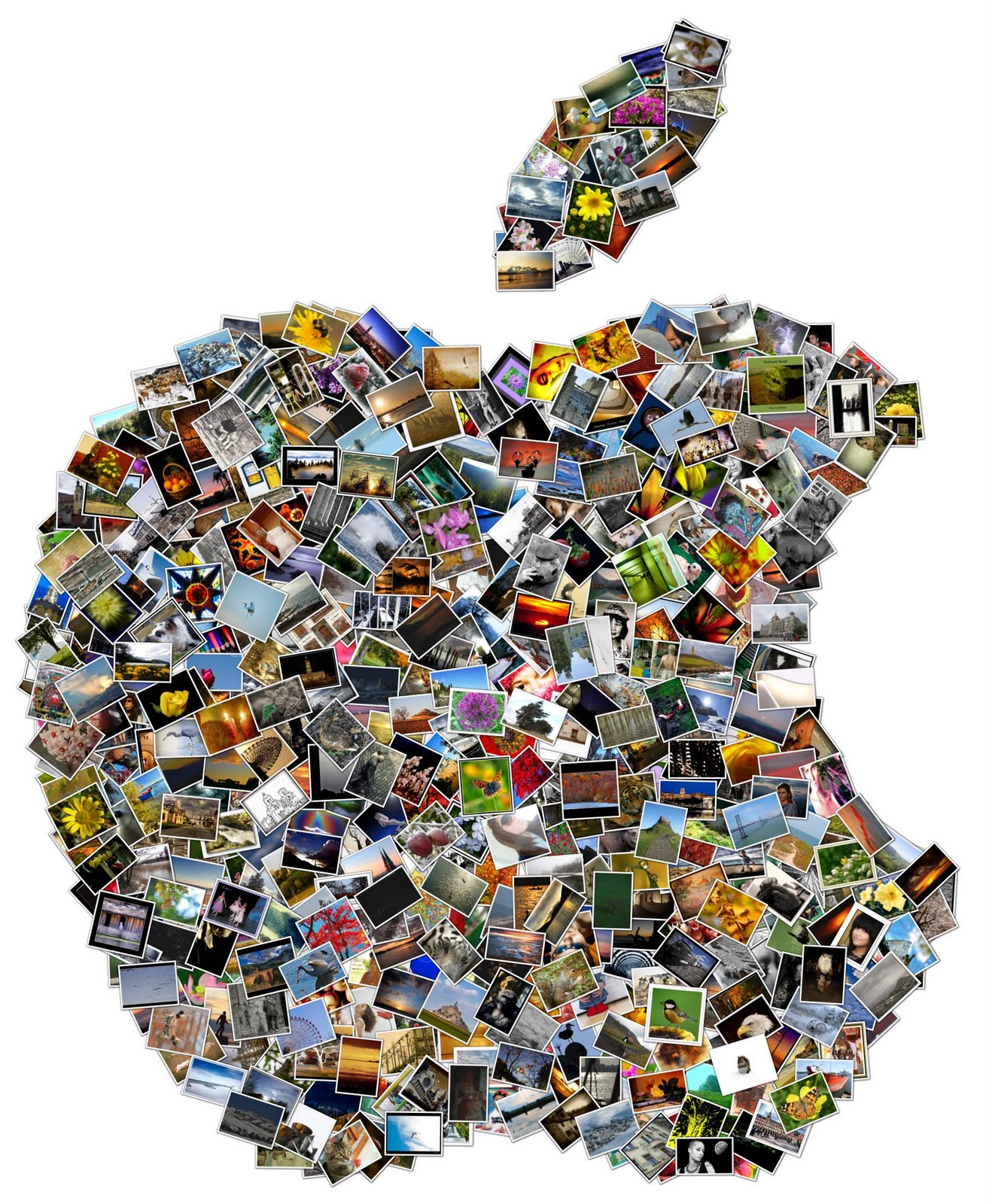collage-apple