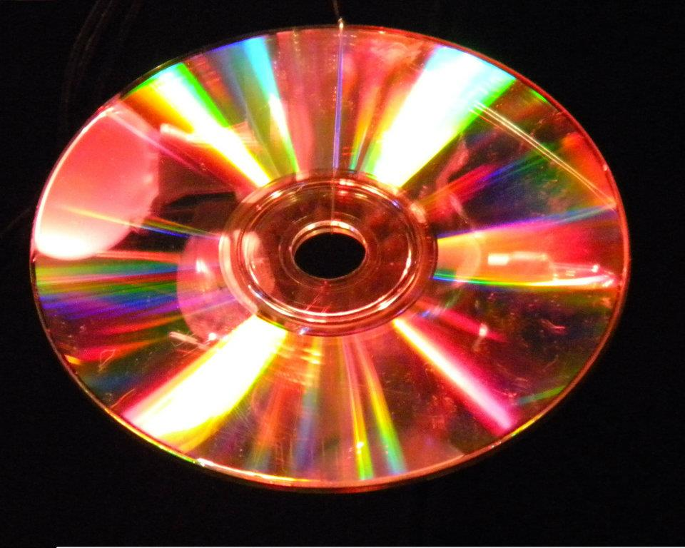 Colorful CD