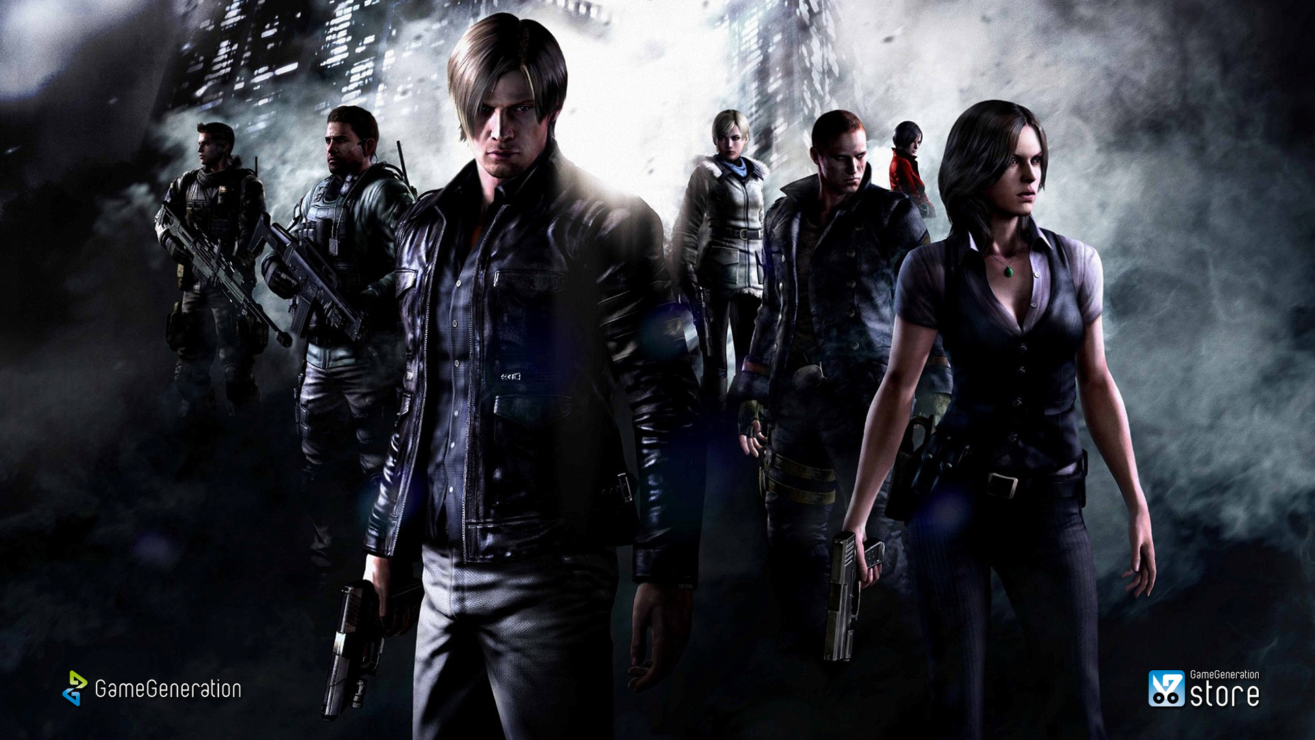 installment in the resident evil series resident evil 6 and boy did