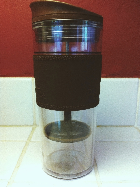 Method 2: The French Press