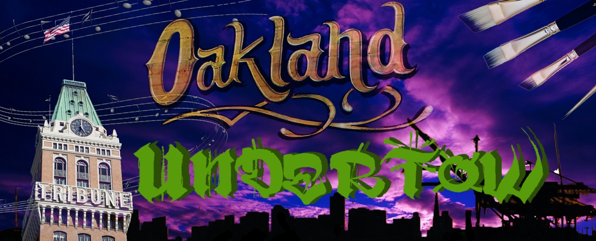 Oakland Undertow